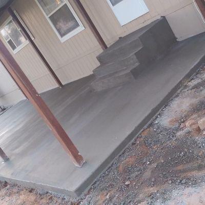 Avatar for L&L concrete Hutchins, TX Thumbtack