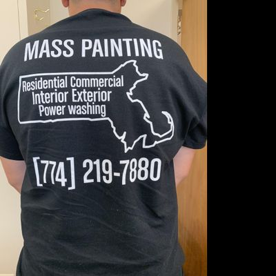 Avatar for Mass Painting Mansfield, MA Thumbtack