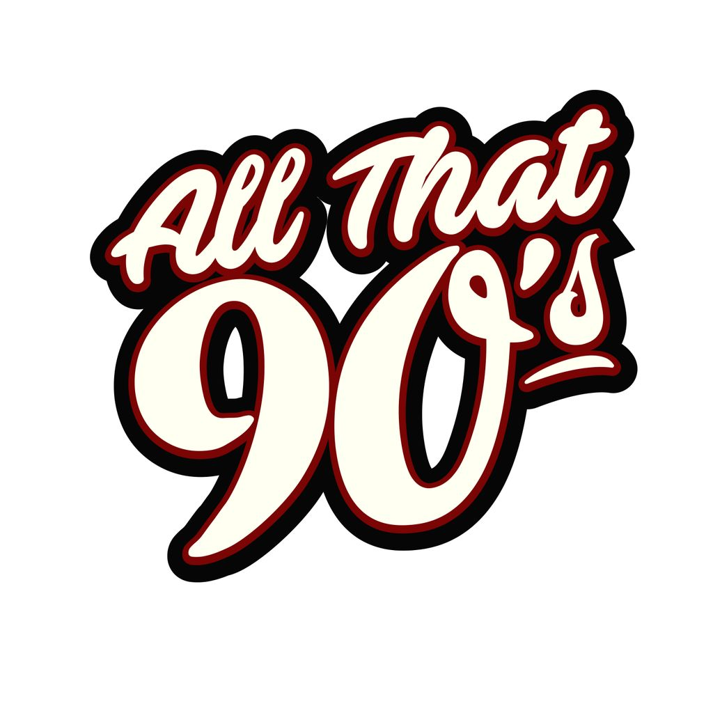 All That 90's