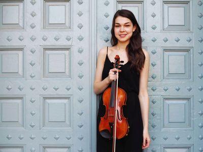 Avatar for Corina Santos Violin Studio Chicago, IL Thumbtack