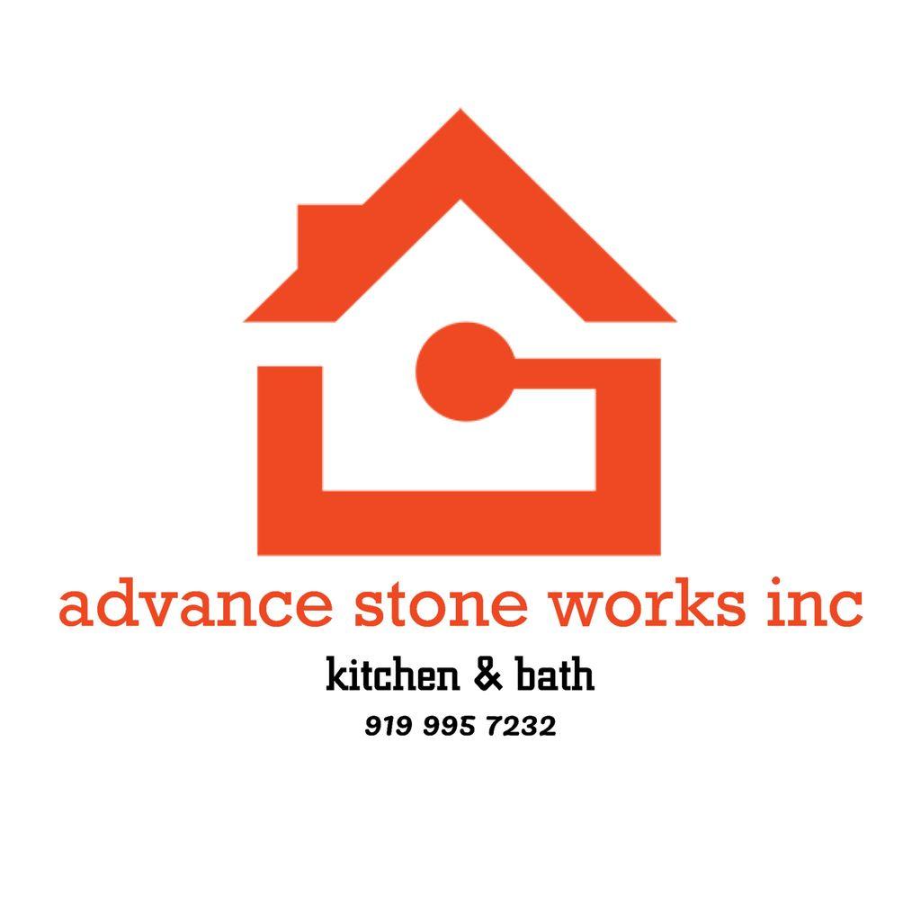 Advance stone works inc