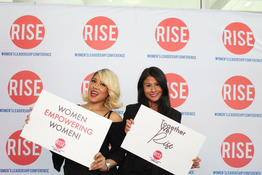 RISE Womens Leadership Conference