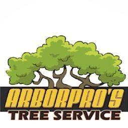 Arborpro tree service and stump grinding