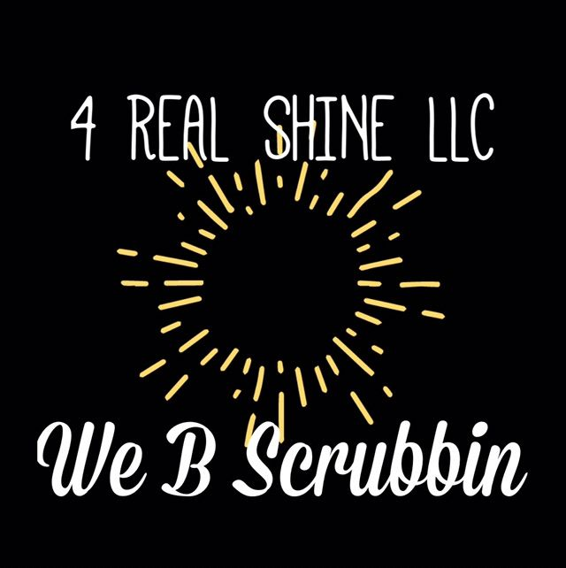 4 Real Shine LLC