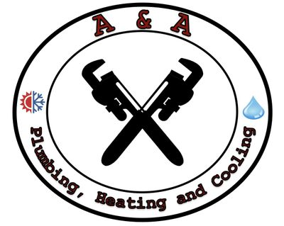 Avatar for A&A Plumbing, Heating and cooling