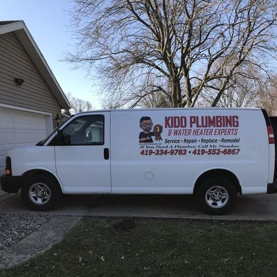 Avatar for Kidd plumbing Fremont, OH Thumbtack