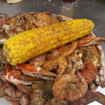 Big C's Crabshack Charlotte, NC Thumbtack