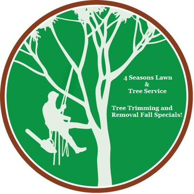 Avatar for 4 Seasons Lawn & Tree Service