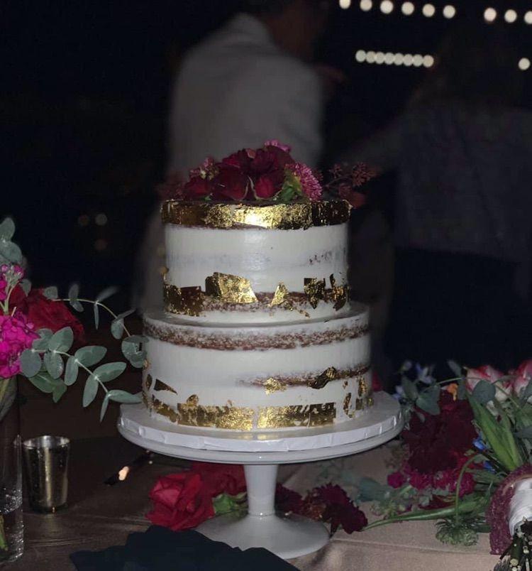Wedding Florist - Malibu 2019