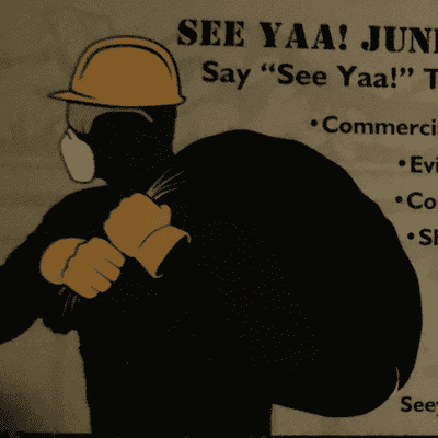 Avatar for See Yaa! Junk Removal