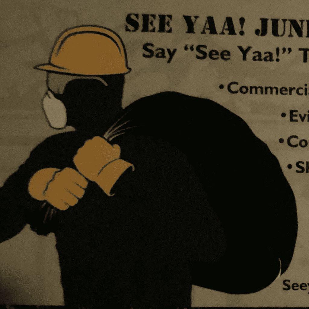See Yaa! Junk Removal