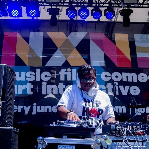 DJ Fusion (NXNE)