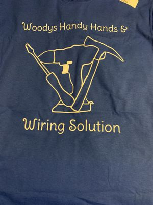 Avatar for Woody's Handy Hands & Wiring Solution Philadelphia, PA Thumbtack