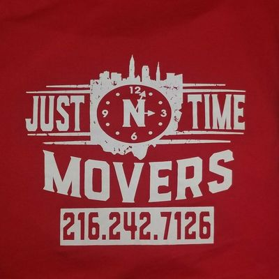 Avatar for Just N Time movers