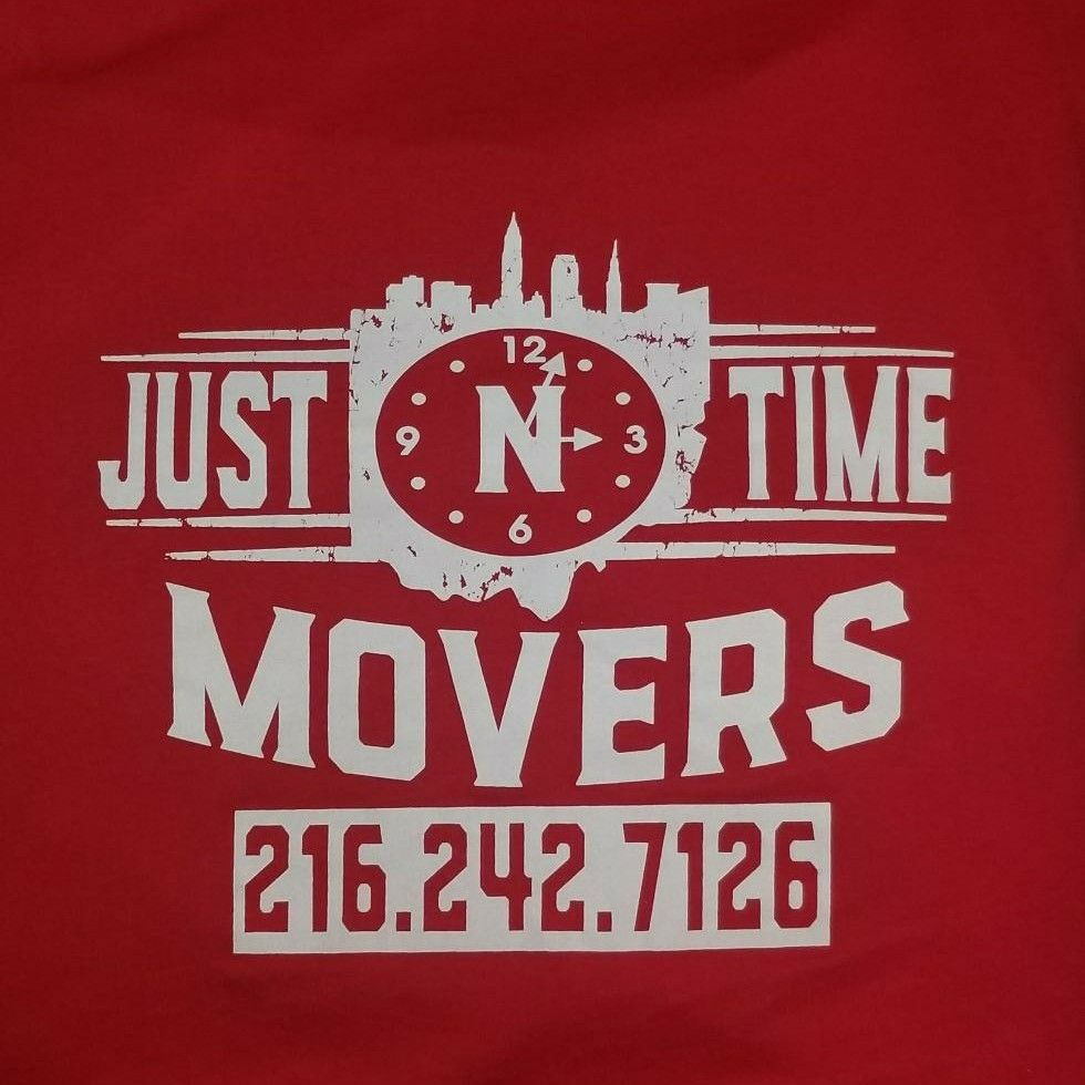 Just N Time movers