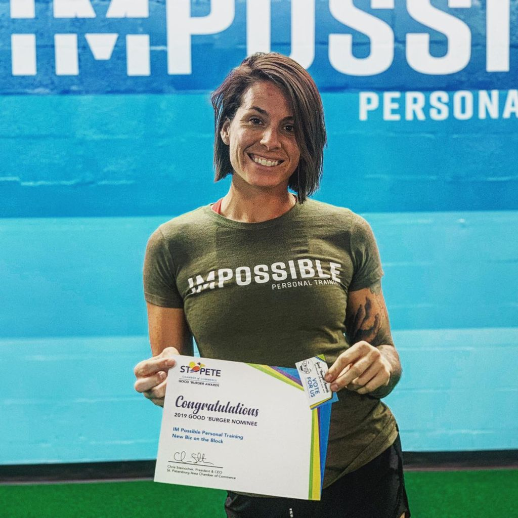 IM Possible Personal Training