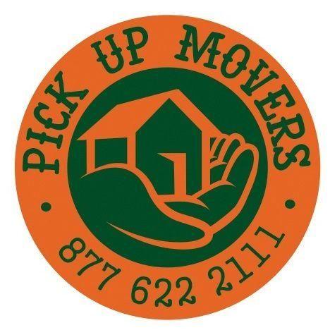 Pick Up Movers LLC New Orleans, LA