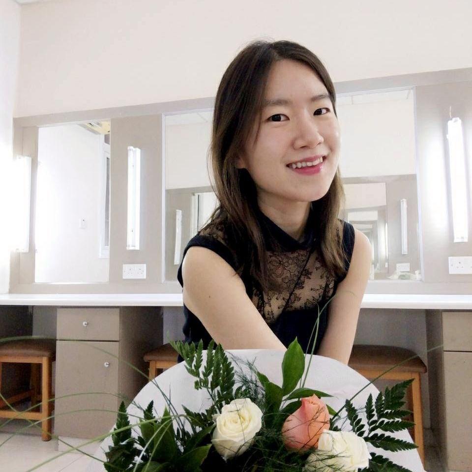 Dr. Mijung Lee's Piano Studio