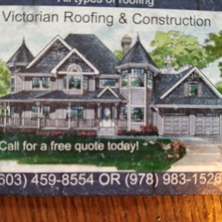 Victorian Roofing&constuction