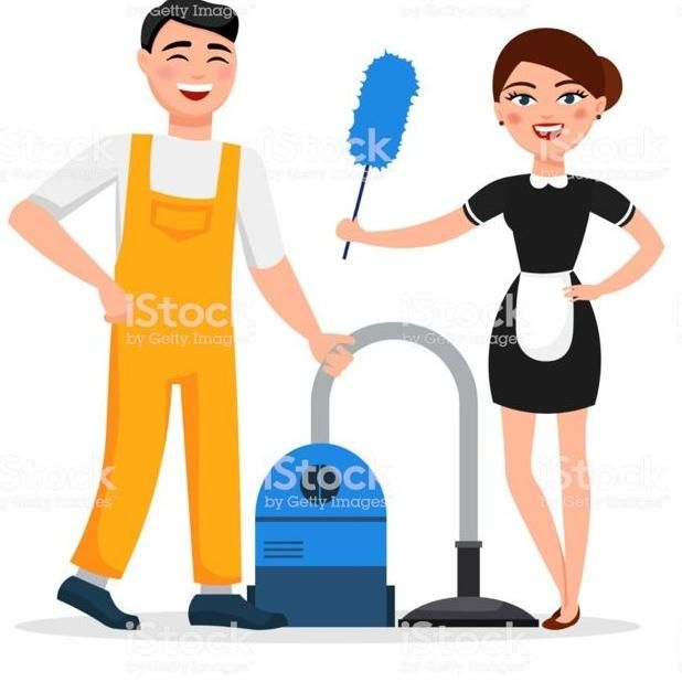 Services Cleaning for Home