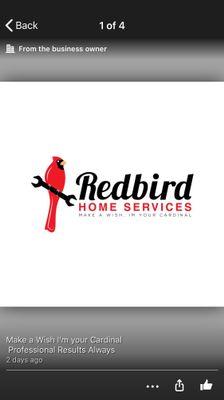 RedBird Home Services Peoria, AZ Thumbtack