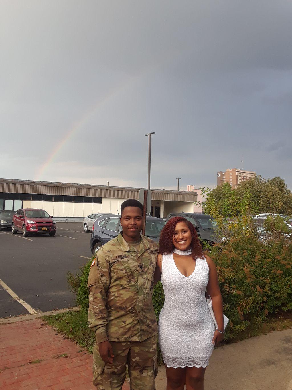 Wedding Officiant - Utica 2019