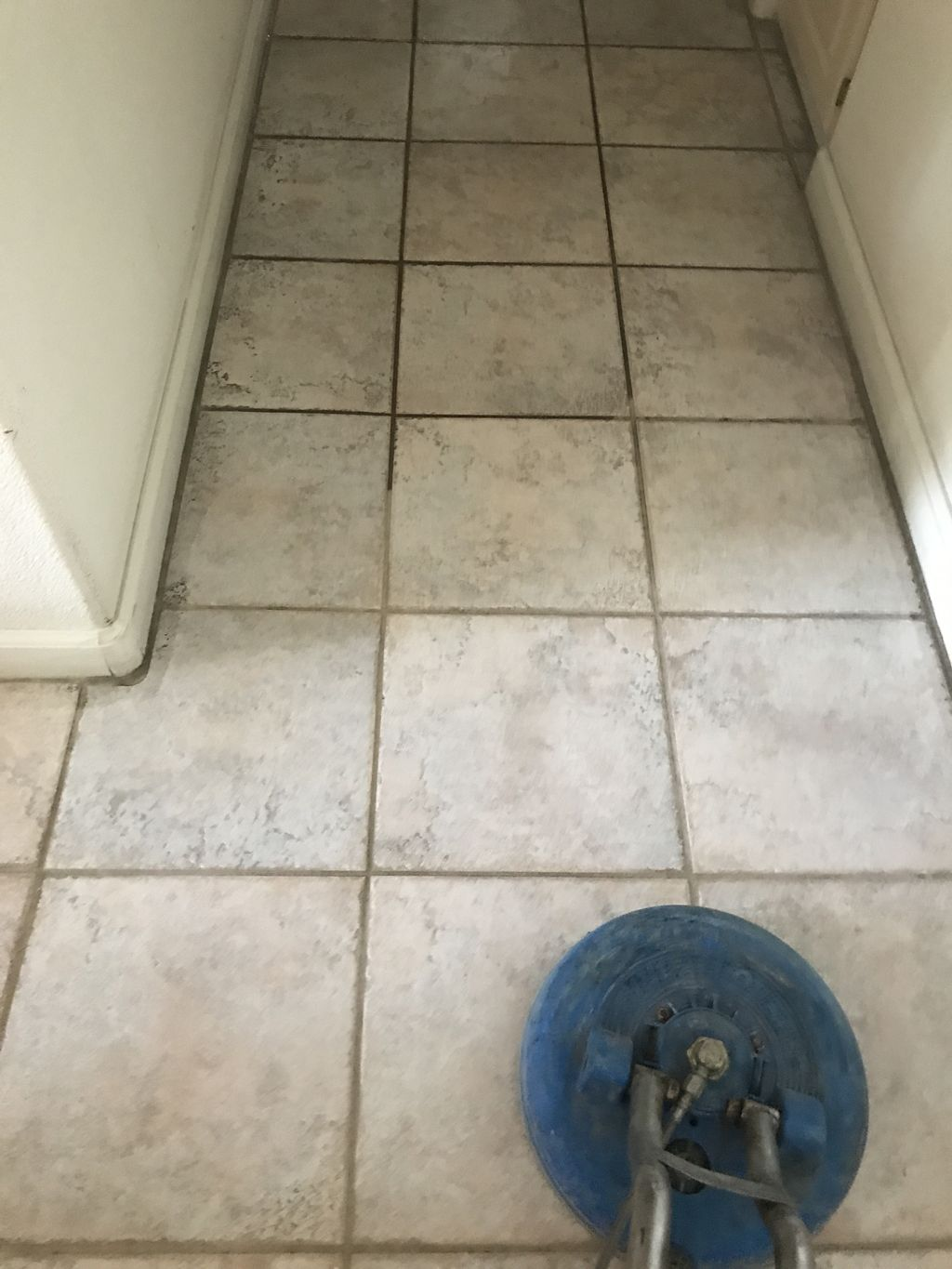 Tile and Grout Cleaning - Visalia 2019
