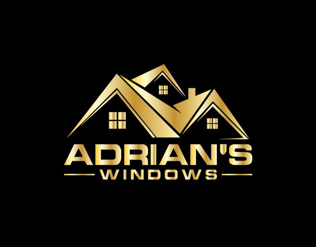 Adrian's Windows