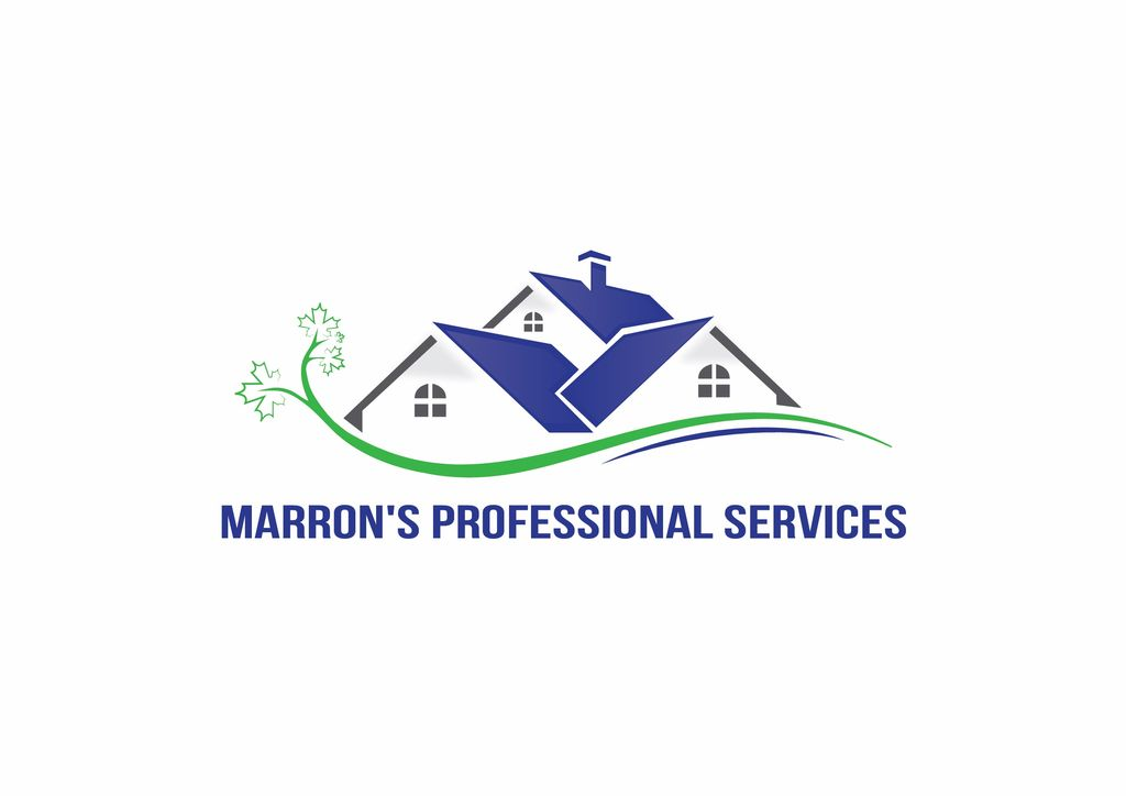Marron's Professional Services