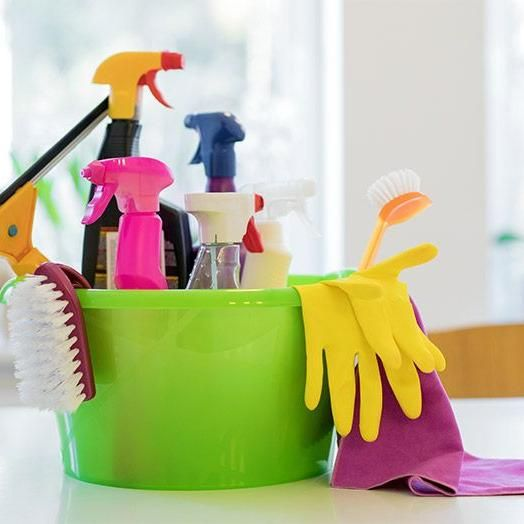Caring cleaners