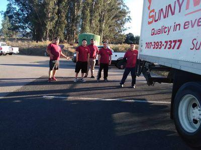 Avatar for Sunny movers & Storage Sacramento, CA Thumbtack