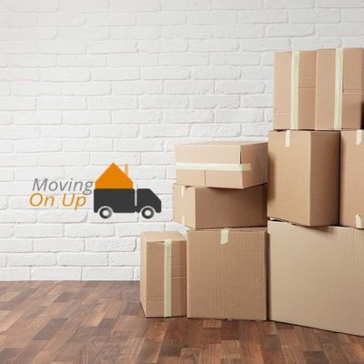Avatar for Moving On Up - Moving, Junk Removal, Cleaning.