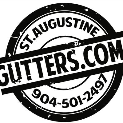 Avatar for Gutters.com inc Saint Augustine, FL Thumbtack