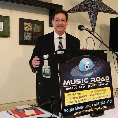 Avatar for Music Road DJ Service
