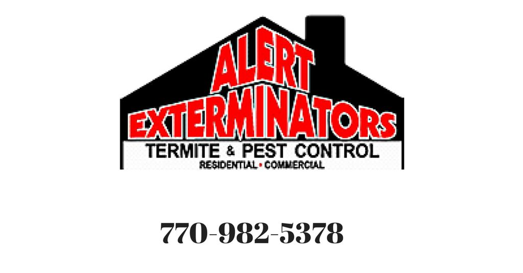 Alert Exterminators