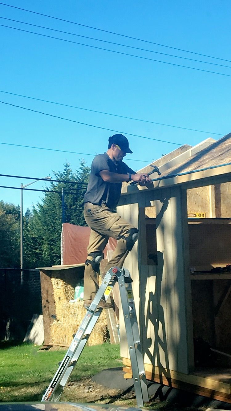 Lujan Family Home Services  LLC - Tom the Tool-man