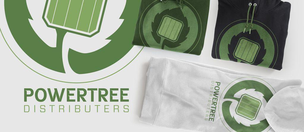 Logo and clothing design