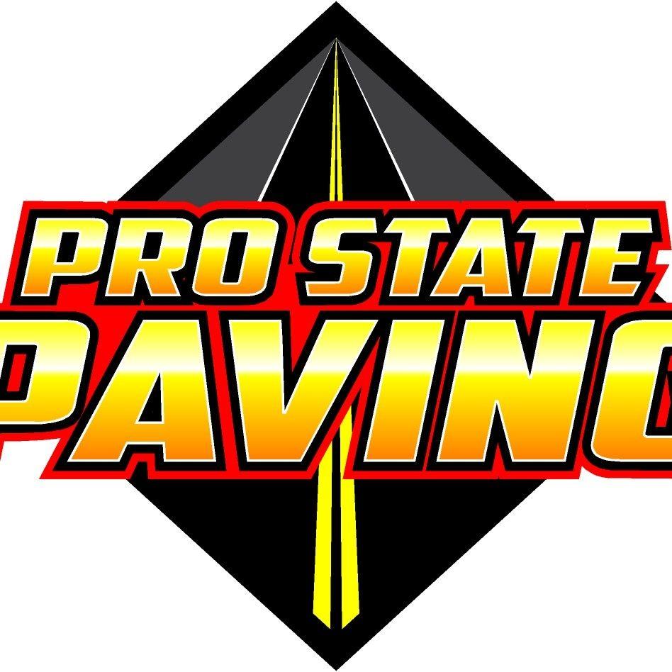 Pro state Paving