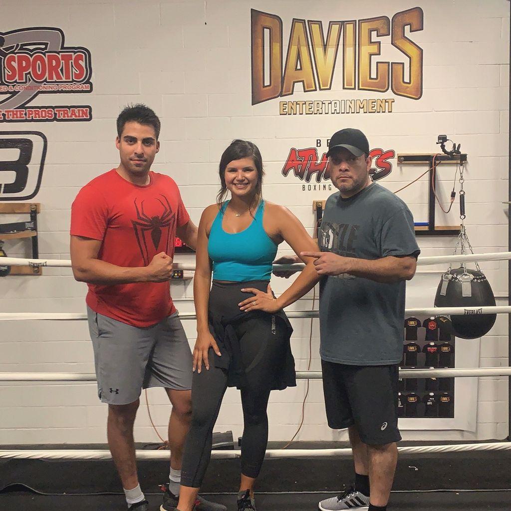 Reboot Fitness & Nutrition