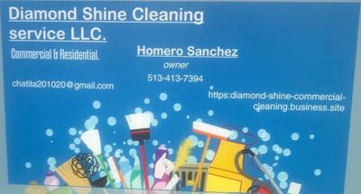 Avatar for Diamond Shine  cleaning service llc