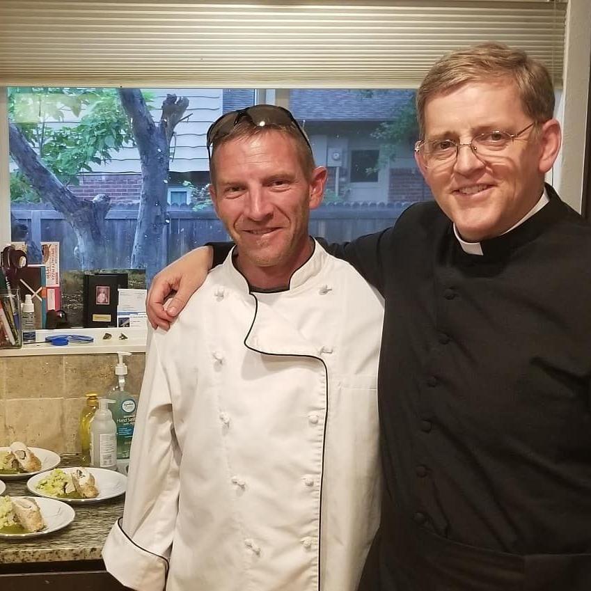 Chef Shane Smith