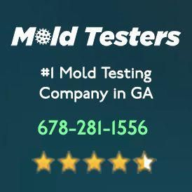 Avatar for Mold Testers LLC Atlanta, GA Thumbtack
