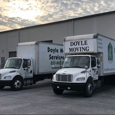 Avatar for Doyle Moving Services LLC
