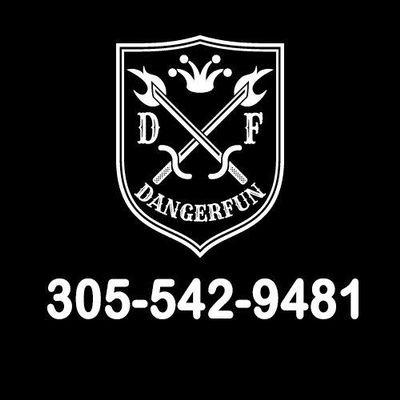 Avatar for Dangerfun Entertainment