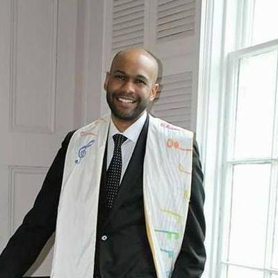 Avatar for Rev. Daniel Gregoire's Wedding Ceremonies
