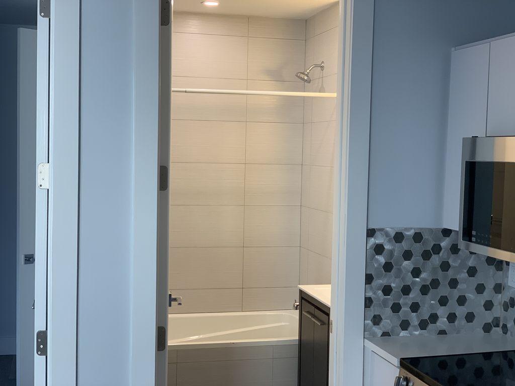 12 Apartment Interior Renovation