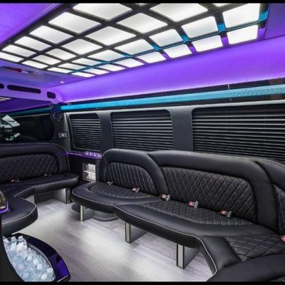 Avatar for DreamRide Transportation Ft Lauderdale Miami Limo Pompano Beach, FL Thumbtack