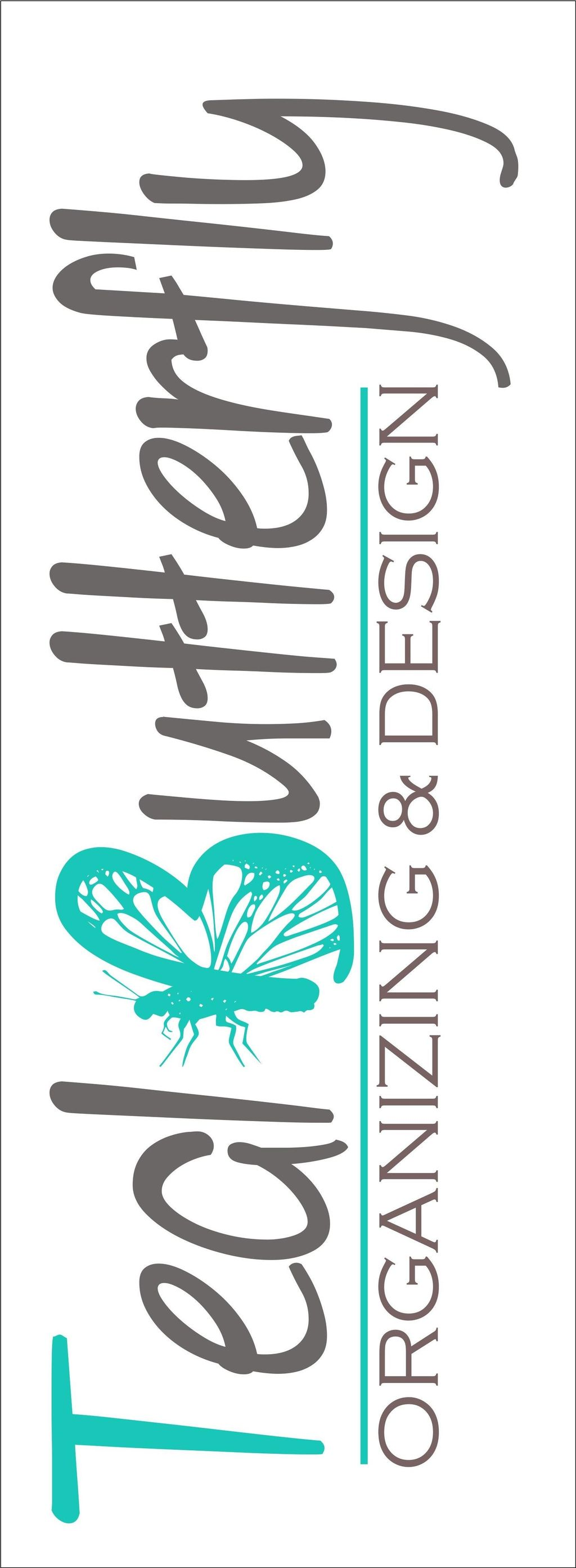 The Teal Butterfly Design Co LLC