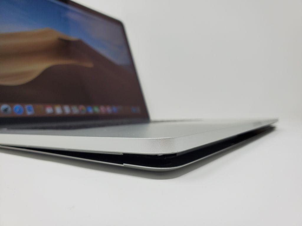 Apple MacBook Pro, Retina, Swollen Battery Replacement