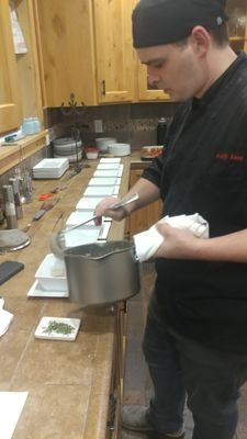 Avatar for Chef Kelly Reed Salem, OR Thumbtack